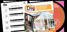 Install Manual & DVD